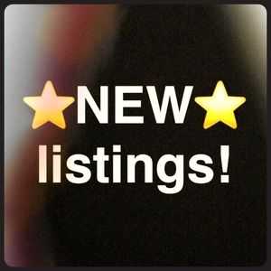 Other - New items listed! Bundle items and make an offer!